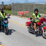 Scooter Mart Bermuda Charge Charity Ride-Out, September 1 2019-4477