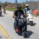 Scooter Mart Bermuda Charge Charity Ride-Out, September 1 2019-4484