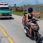 Scooter Mart Bermuda Charge Charity Ride-Out, September 1 2019-4488