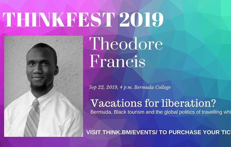 Thinkfest Bermuda September 2019