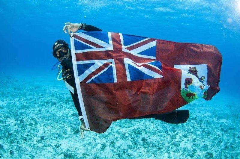 WWadeflag