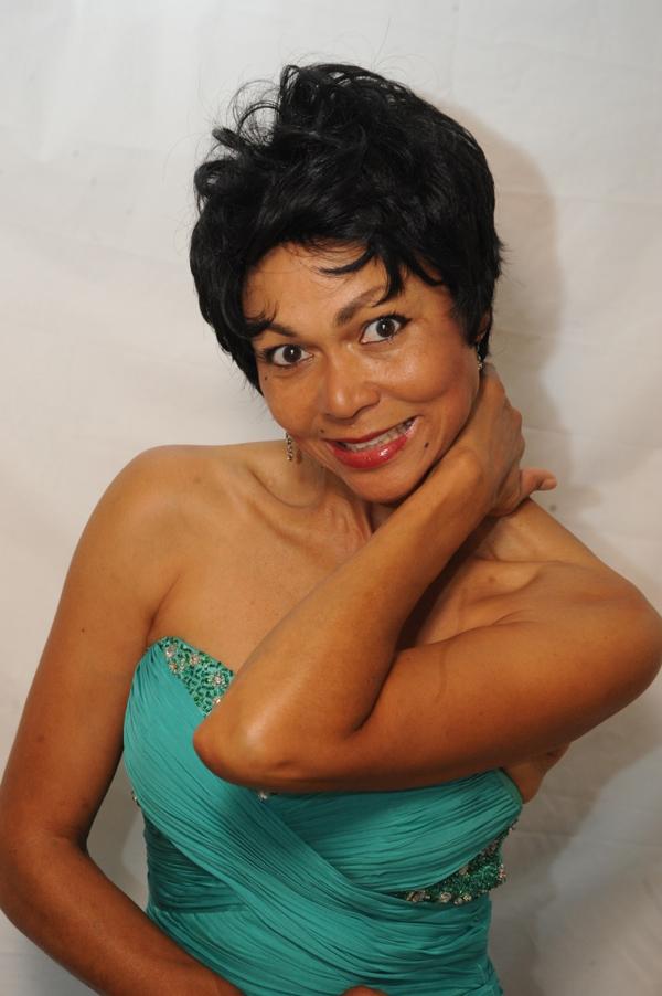 Wanda Ray Willis Bermuda Sept 2019