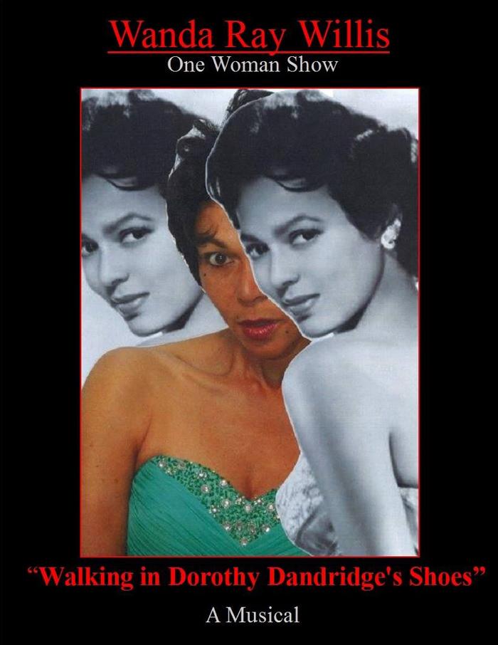 Wanda Ray Willis One-Woman Show Bermuda Sept 2019