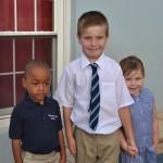 Warwick Academy Back to School Bermuda Sept 2019 (1)