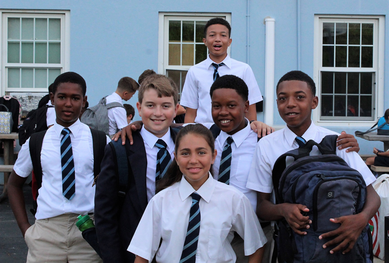 Warwick-Academy-Back-to-School-Bermuda-Sept-2019-29