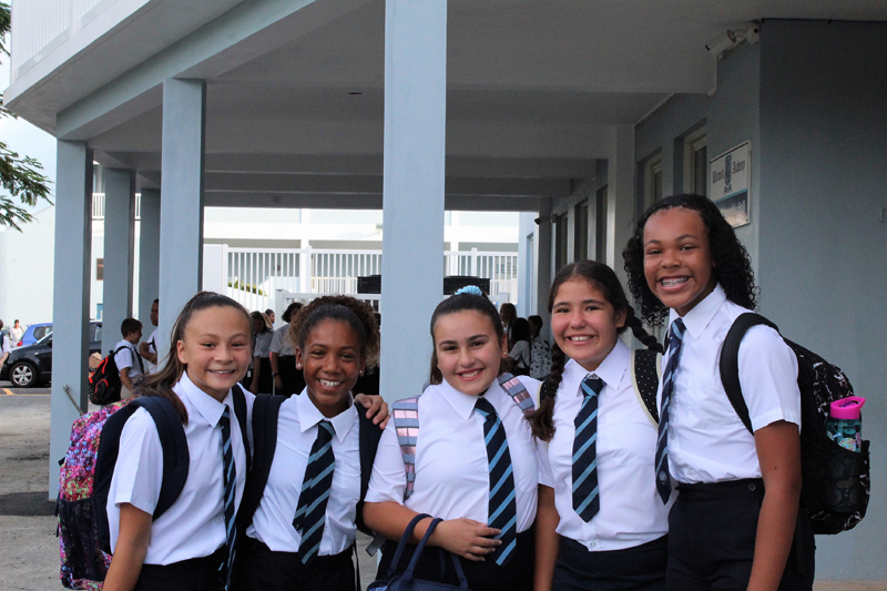 Warwick-Academy-Back-to-School-Bermuda-Sept-2019-32