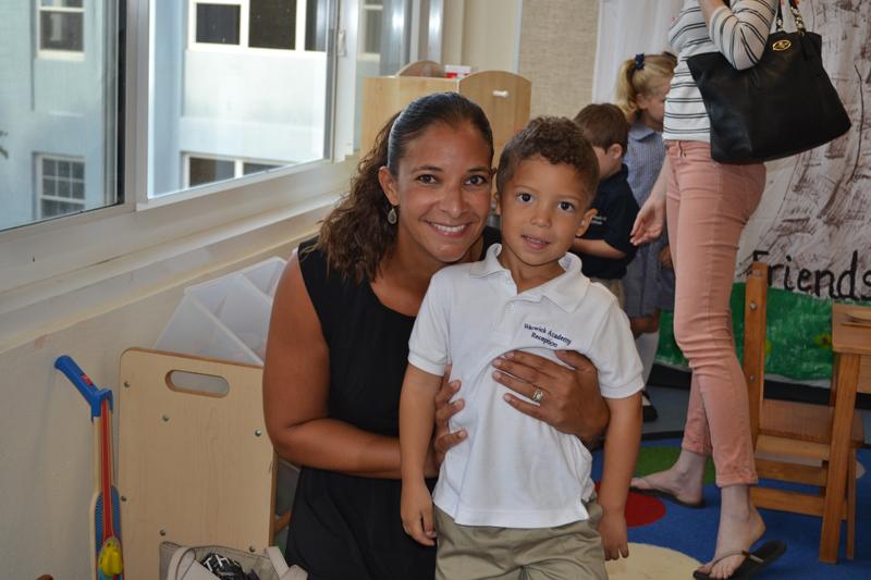 Warwick-Academy-Back-to-School-Bermuda-Sept-2019-7