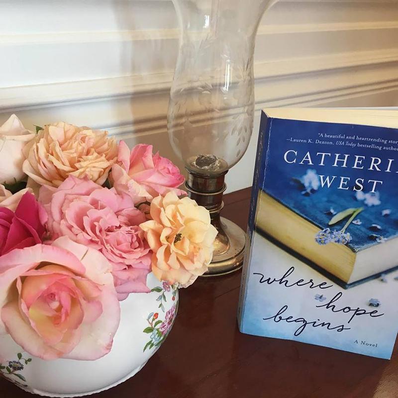 Where hope begins Catherine West Bermuda Sept 29 2019