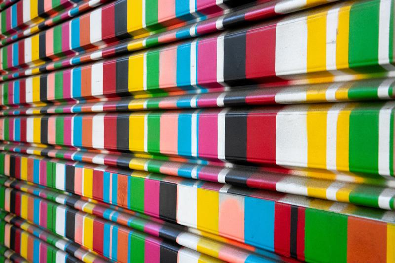 ABWilson, Wall Color, 2019, digital photograph