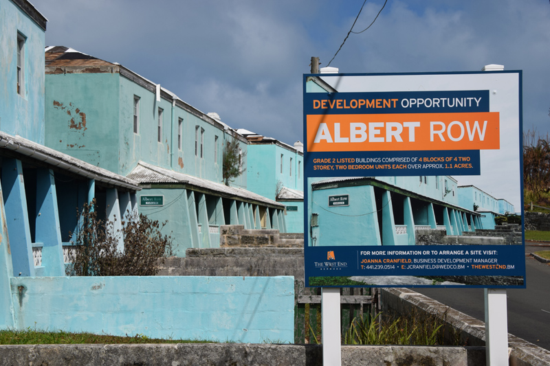 Albert Row Bermuda October 2019 (1)