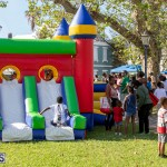 Allied World Family Community Day Bermuda, October 13 2019-6497