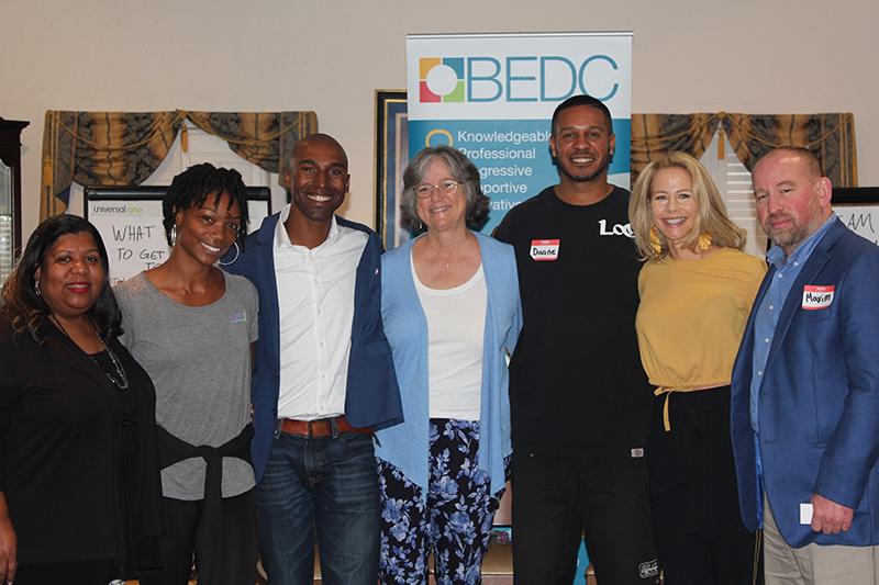 BEDC Helps Entrepreneurs Find Balance Bermuda Oct 2019 (1)