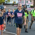 BF&M Breast Cancer Awareness Walk Bermuda, October 16 2019-6911