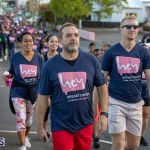 BF&M Breast Cancer Awareness Walk Bermuda, October 16 2019-6936