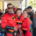 BUEI Children's Halloween Party Bermuda, October 26 2019-9853