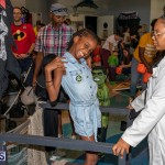 BUEI Children's Halloween Party Bermuda, October 26 2019-9860