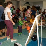 BUEI Children's Halloween Party Bermuda, October 26 2019-9861