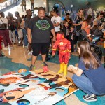 BUEI Children's Halloween Party Bermuda, October 26 2019-9872