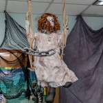 BUEI Children's Halloween Party Bermuda, October 26 2019-9900