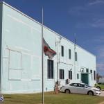 Bermuda Fire and Rescue Service Ramsay Bo Saggar, October 19 2019-7320