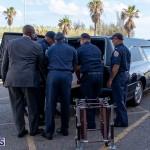 Bermuda Fire and Rescue Service Ramsay Bo Saggar, October 19 2019-7375
