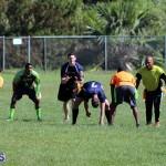 Bermuda Flag Football Oct 27 2019 (9)