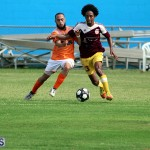 Bermuda Football Premier & First Division Sept 29 2019 (7)