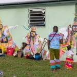 Bermuda International Gombey Festival Showcase, October 12 2019-4783
