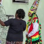 Bermuda International Gombey Festival Showcase, October 12 2019-4785