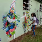 Bermuda International Gombey Festival Showcase, October 12 2019-4788