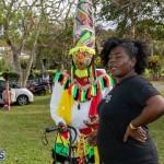 Bermuda International Gombey Festival Showcase, October 12 2019-4789