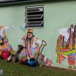 Bermuda International Gombey Festival Showcase, October 12 2019-4790