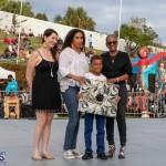 Bermuda International Gombey Festival Showcase, October 12 2019-4801