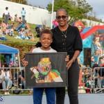 Bermuda International Gombey Festival Showcase, October 12 2019-4814