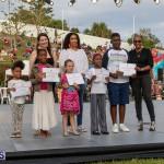 Bermuda International Gombey Festival Showcase, October 12 2019-4821