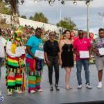 Bermuda International Gombey Festival Showcase, October 12 2019-4827