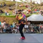 Bermuda International Gombey Festival Showcase, October 12 2019-4837