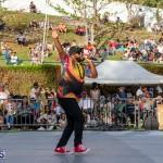 Bermuda International Gombey Festival Showcase, October 12 2019-4843