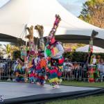 Bermuda International Gombey Festival Showcase, October 12 2019-4846
