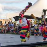 Bermuda International Gombey Festival Showcase, October 12 2019-4850