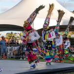 Bermuda International Gombey Festival Showcase, October 12 2019-4857