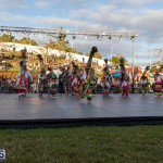 Bermuda International Gombey Festival Showcase, October 12 2019-4862