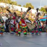 Bermuda International Gombey Festival Showcase, October 12 2019-4866
