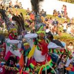 Bermuda International Gombey Festival Showcase, October 12 2019-4870