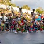Bermuda International Gombey Festival Showcase, October 12 2019-4871