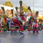 Bermuda International Gombey Festival Showcase, October 12 2019-4879