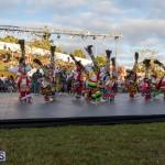 Bermuda International Gombey Festival Showcase, October 12 2019-4889