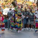 Bermuda International Gombey Festival Showcase, October 12 2019-4898