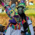 Bermuda International Gombey Festival Showcase, October 12 2019-4900