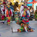 Bermuda International Gombey Festival Showcase, October 12 2019-4902